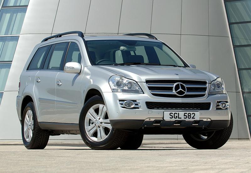 Mercedes Benz Gl Matic Price