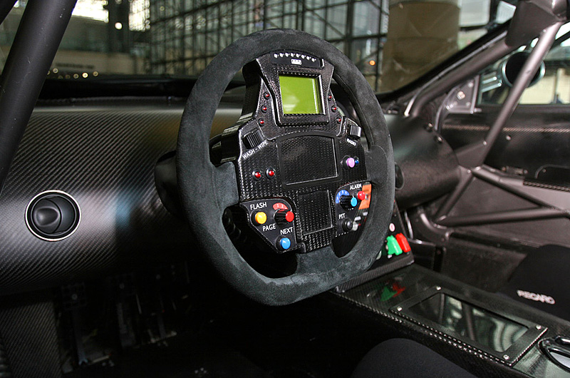 2007 Mercedes Benz Slr Mclaren 722 Gt Specifications
