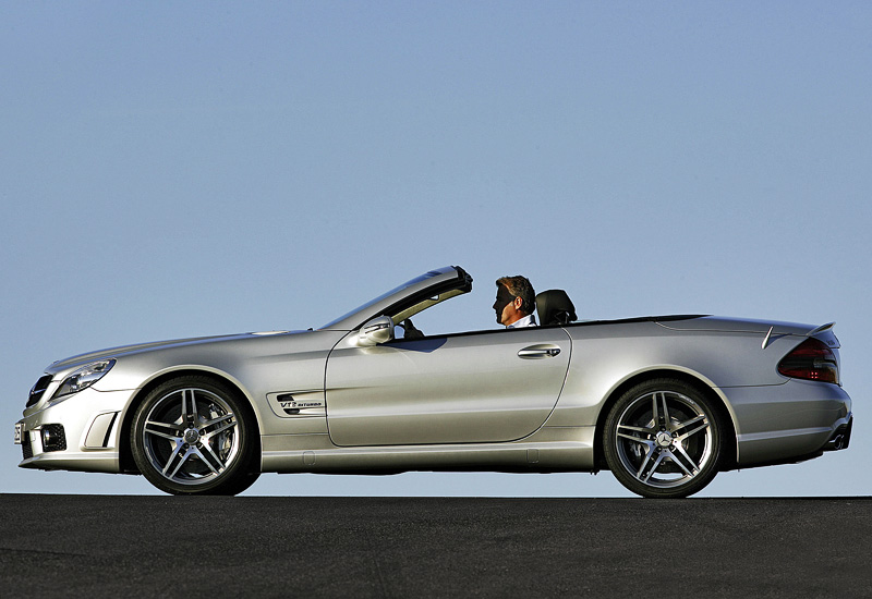 2008 mercedes benz sl 65 amg r230f specifications for Mercedes benz amg 65 price