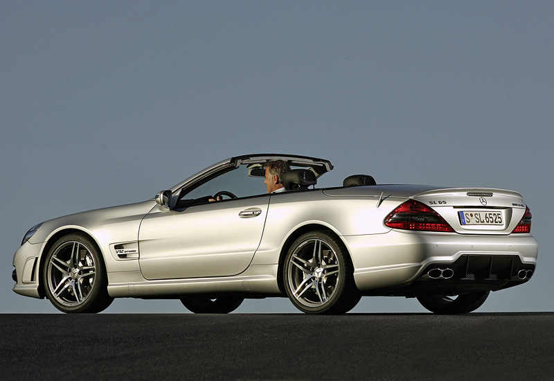 2008 mercedes benz sl 65 amg r230f specifications for Mercedes benz 2008 price