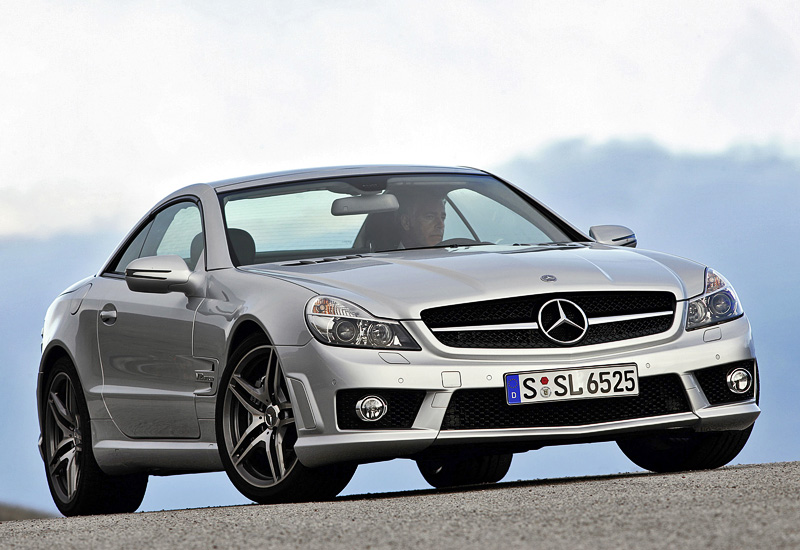 2008 mercedes benz sl 65 amg r230f specifications for 2008 mercedes benz sl65 amg