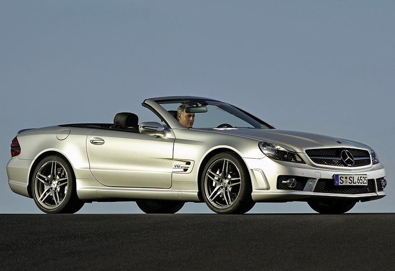 2008 mercedes benz sl 65 amg r230f specifications for Mercedes benz 530 sl price