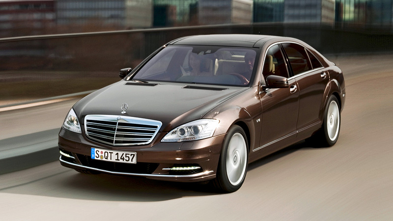 2009 mercedes benz s 600 w221 specifications photo for Mercedes benz s600 price