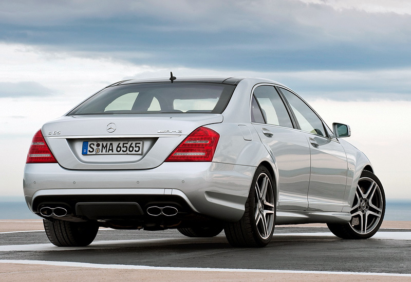 2009 mercedes benz s 65 amg w221 specifications photo for Mercedes benz w221 price