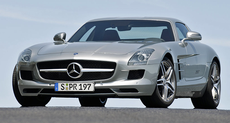 2010 mercedes benz sls amg specifications photo price for Mercedes benz sls price
