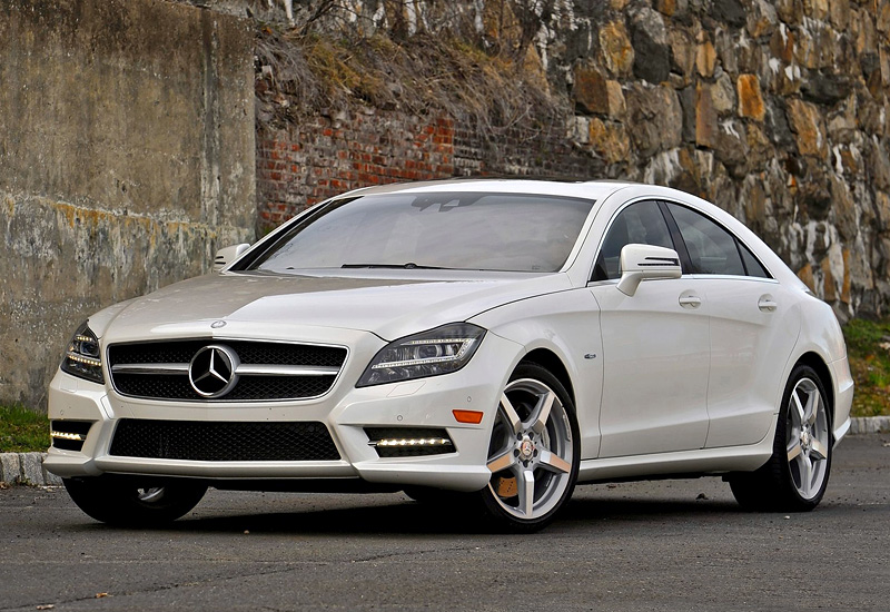 2010 mercedes benz cls 550 specifications photo price. Black Bedroom Furniture Sets. Home Design Ideas