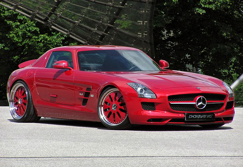2010 mercedes benz sls amg domanig specifications photo for Mercedes benz sls price