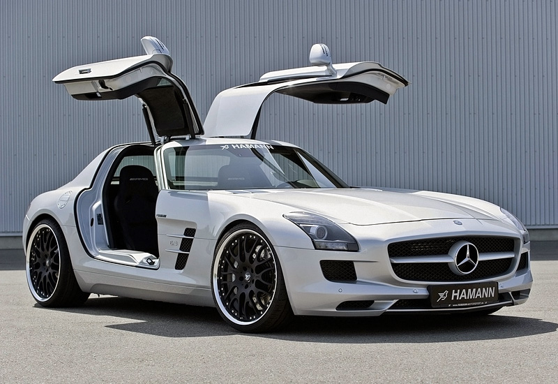 Hamann Most Expensive Cars In The World Highest Price
