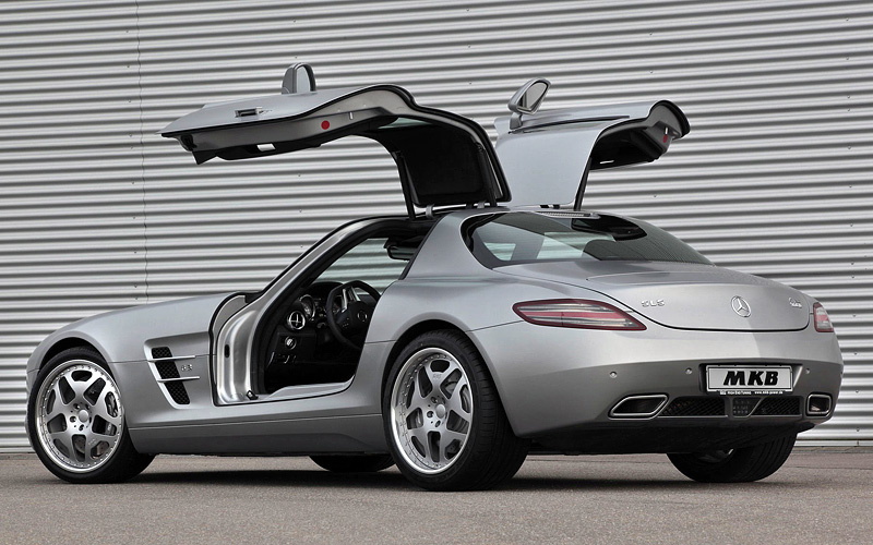 2011 mercedes benz sls amg mkb p640 specifications. Black Bedroom Furniture Sets. Home Design Ideas