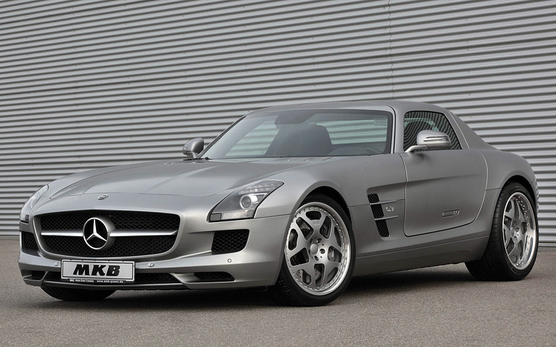 2011 mercedes benz sls amg mkb p640 specifications for Mercedes benz sls price