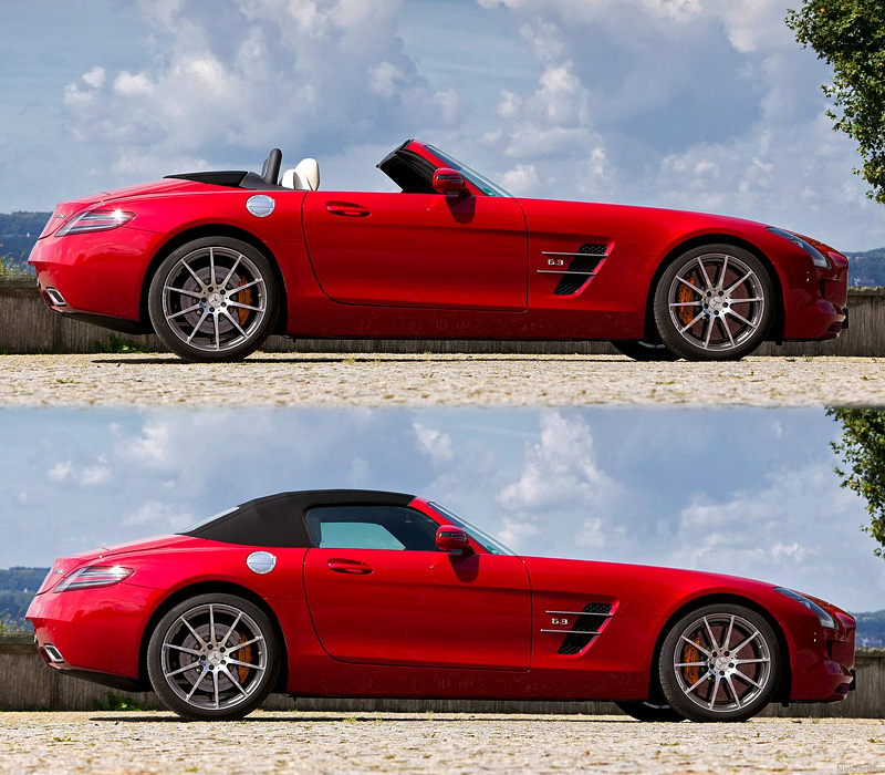 2012 mercedes benz sls amg roadster specifications. Black Bedroom Furniture Sets. Home Design Ideas