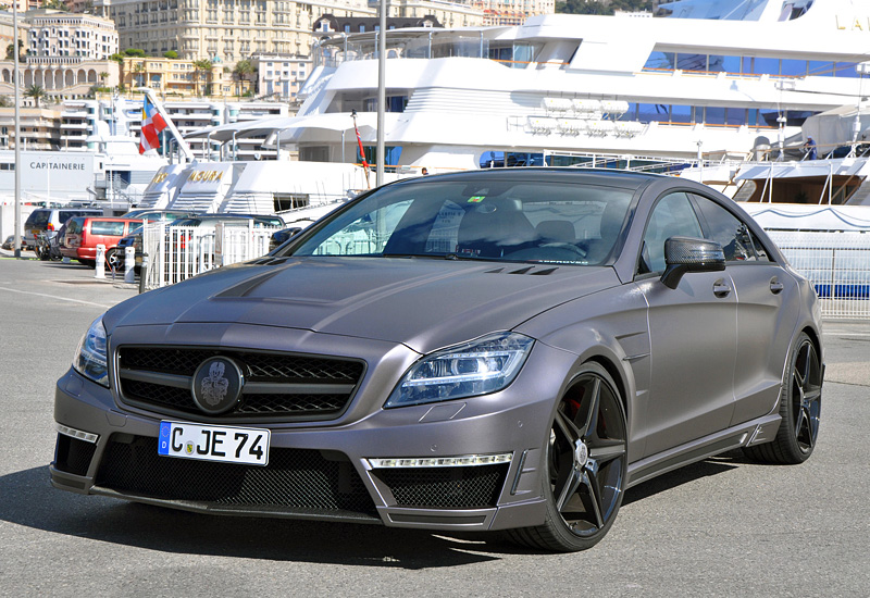 2012 mercedes benz cls 63 amg german special customs for Mercedes benz cls 2012 price