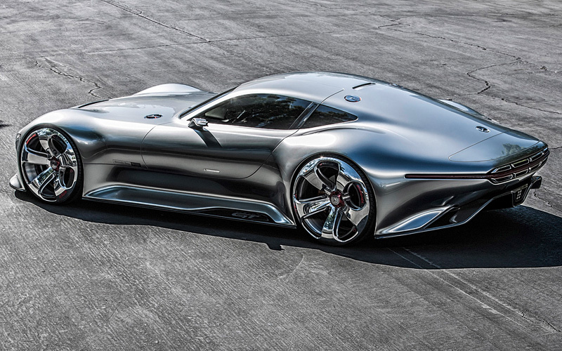 2013 mercedes benz amg vision gran turismo concept specifications photo price information. Black Bedroom Furniture Sets. Home Design Ideas