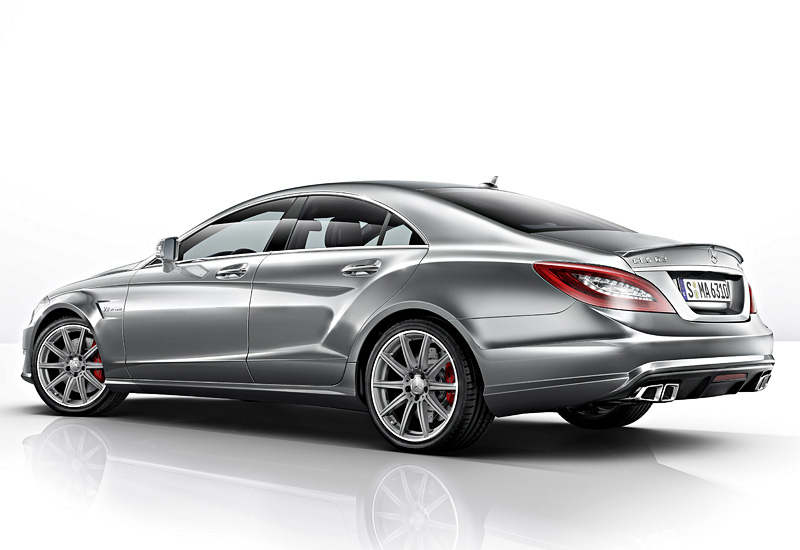 2013 mercedes benz cls 63 amg s model 4matic c218 for Mercedes benz car models and prices