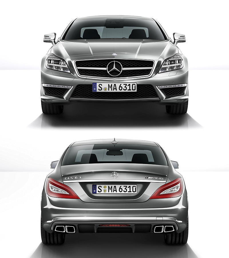 2013 mercedes benz cls 63 amg s model 4matic c218 for Mercedes benz cls63 amg price