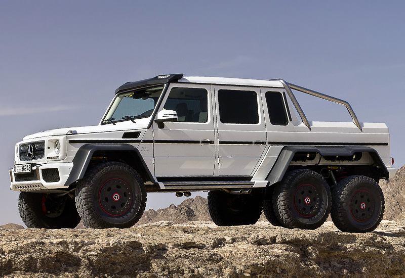 2013 mercedes benz g 63 amg 6x6 w463 specifications for Mercedes benz g class 6x6 price