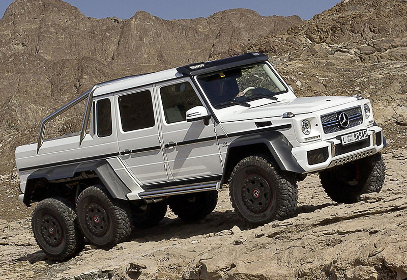 2013 mercedes benz g 63 amg 6x6 w463 specifications photo price information rating. Black Bedroom Furniture Sets. Home Design Ideas