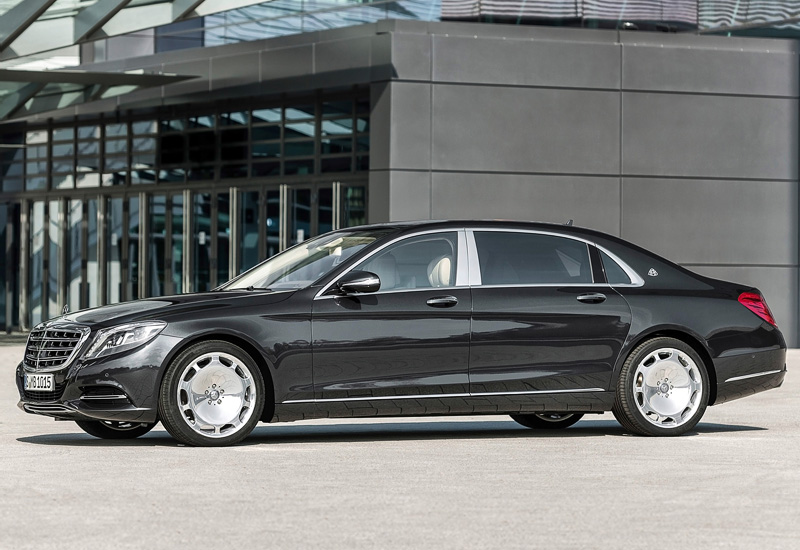 2015 mercedes maybach s 600 specifications photo price for Mercedes benz s600 price