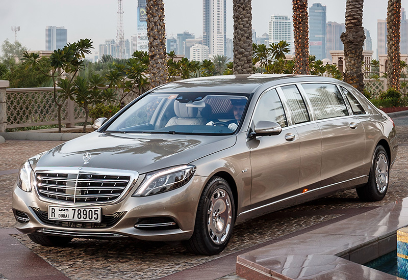 2016 mercedes maybach s 600 pullman specifications for Mercedes benz s600 price