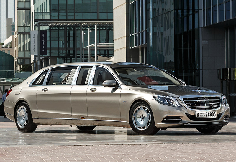 2016 mercedes maybach s 600 pullman specifications for Mercedes benz maybach 6 price
