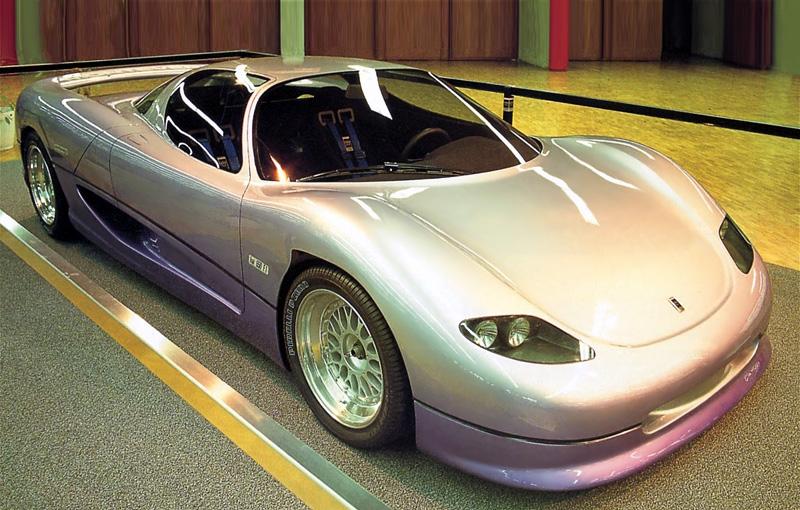 1992 Monteverdi Hai 650 F1 Specifications Photo Price