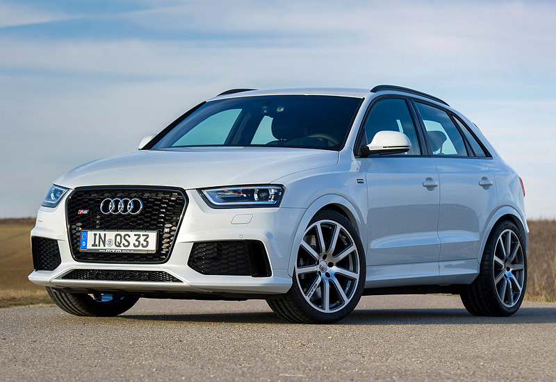2014 Audi Rs Q3 Mtm Specifications Photo Price