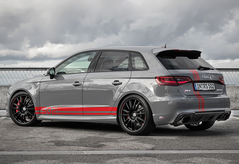 2016 Audi Rs3 Sportback Mtm Rs3 R Specifications Photo