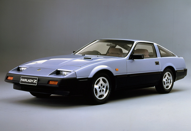 1983 nissan fairlady 300zx turbo z31 specifications photo price information rating