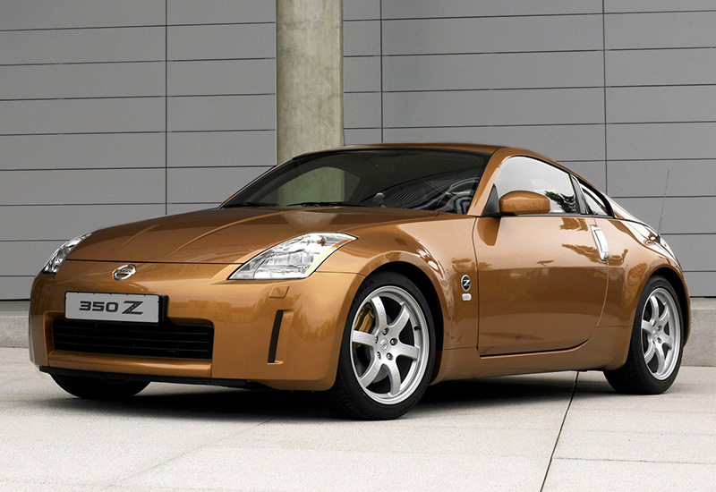 2002 nissan 350z specifications photo price. Black Bedroom Furniture Sets. Home Design Ideas
