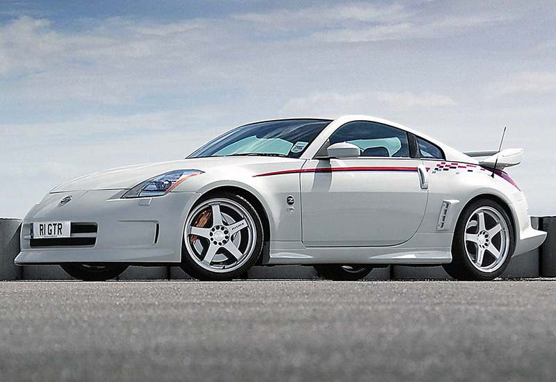 2005 nissan 350z nismo s tune gt specifications photo. Black Bedroom Furniture Sets. Home Design Ideas