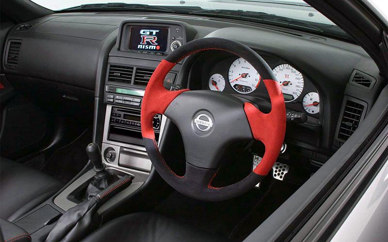 2005 Nissan Skyline Gt R Nismo Z Tune R34 Specifications Photo