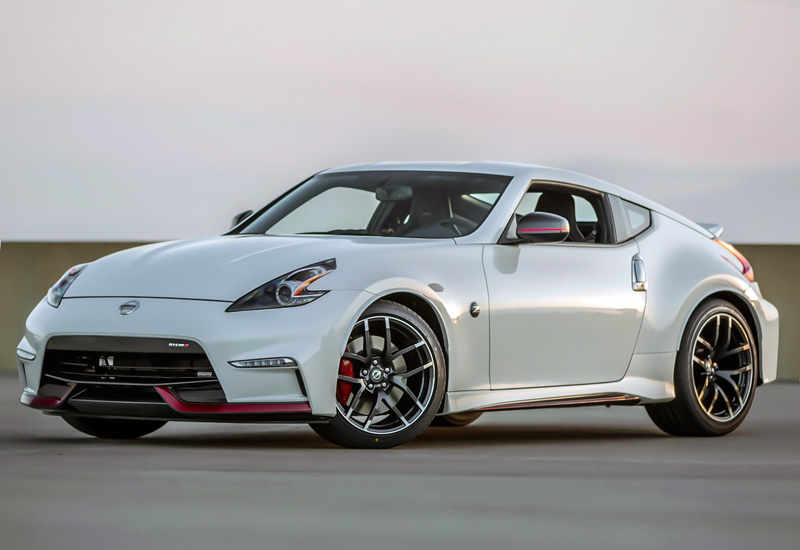 2009 nissan nismo 370z images specifications and information car interior design. Black Bedroom Furniture Sets. Home Design Ideas