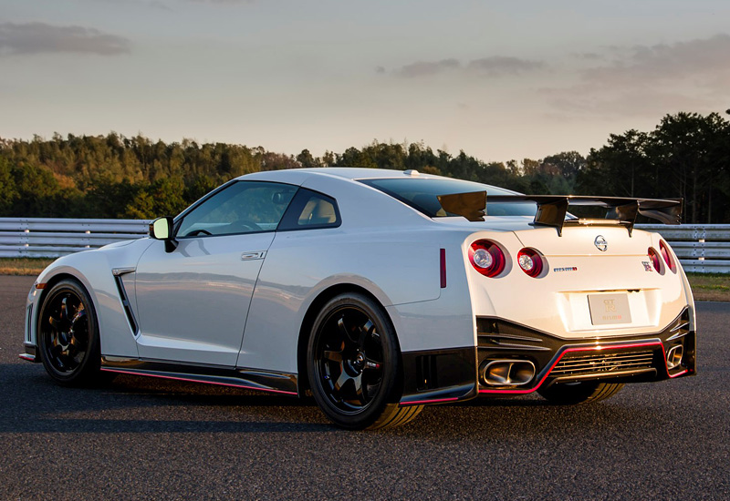 2014 Nissan Gt R Nismo Specifications Photo Price