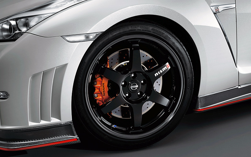 2009 Nissan Gtr 0 60 >> 2014 Nissan GT-R Nismo - specifications, photo, price, information, rating