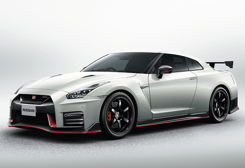 2017 nissan gt r nismo specifications photo price information rating. Black Bedroom Furniture Sets. Home Design Ideas
