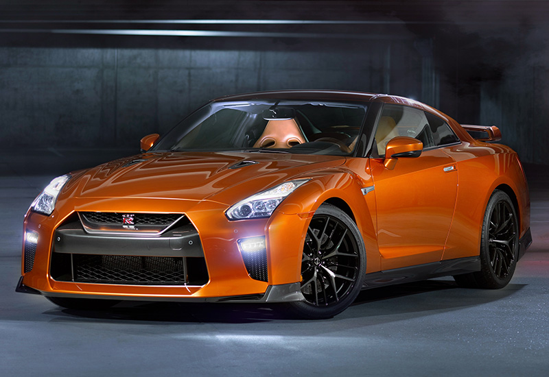 Nissan Gtr 2017 Price >> 2017 Nissan Gt R Specifications Photo Price Information
