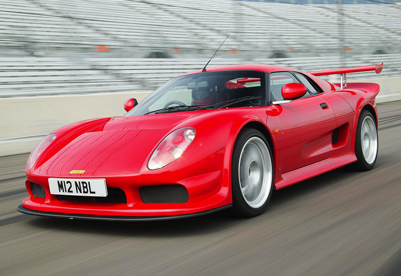 2004 noble m12 gto 3r specifications photo price. Black Bedroom Furniture Sets. Home Design Ideas
