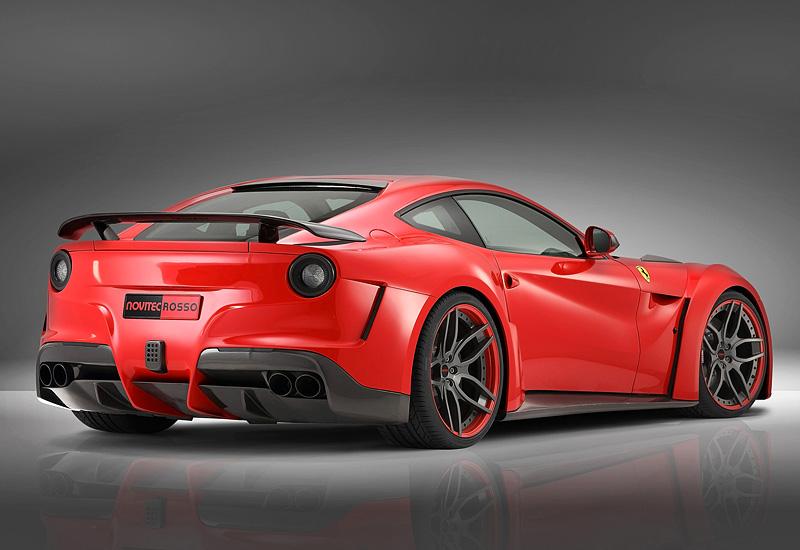 Ferrari f12 spec