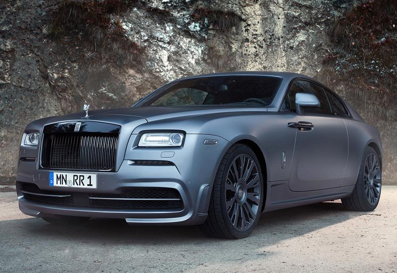 2014 Rolls Royce Wraith Novitec Spofec Specifications Photo