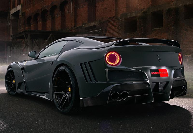 Ferrari F12 Price >> 2016 Ferrari F12 Berlinetta Novitec Rosso N-Largo S ...