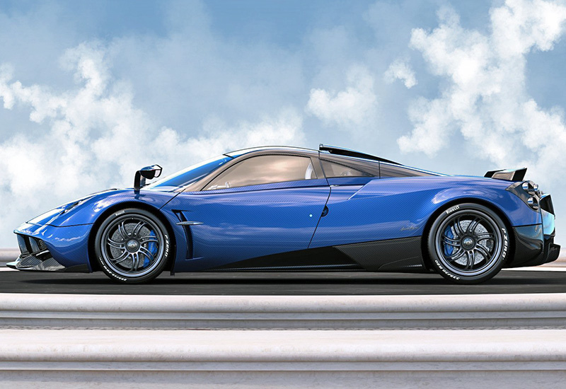 2016 pagani huayra pearl specifications photo price information rating. Black Bedroom Furniture Sets. Home Design Ideas