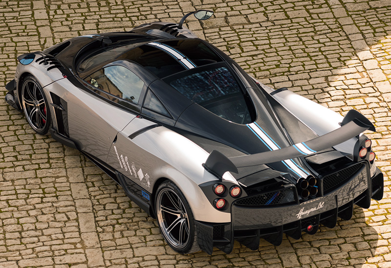 Pagani Price 2017 >> 2017 Pagani Huayra Bc Specifications Photo Price Information