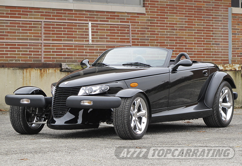 1998 Plymouth Prowler Specifications Photo Price