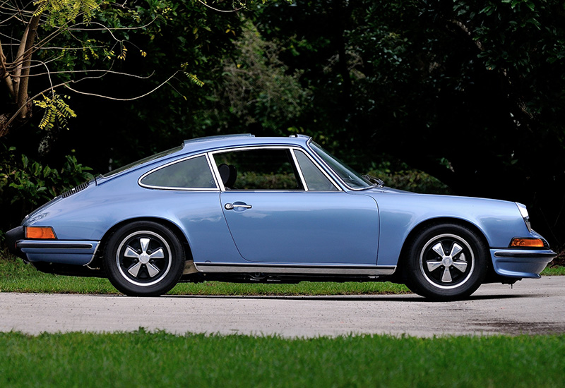 1971 porsche 911 s 2 4 coupe 901 specifications photo price information rating. Black Bedroom Furniture Sets. Home Design Ideas
