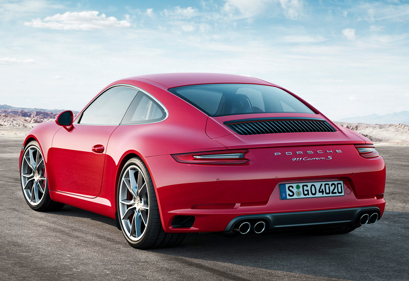2015 porsche 911 carrera s 991 2 specifications photo. Black Bedroom Furniture Sets. Home Design Ideas