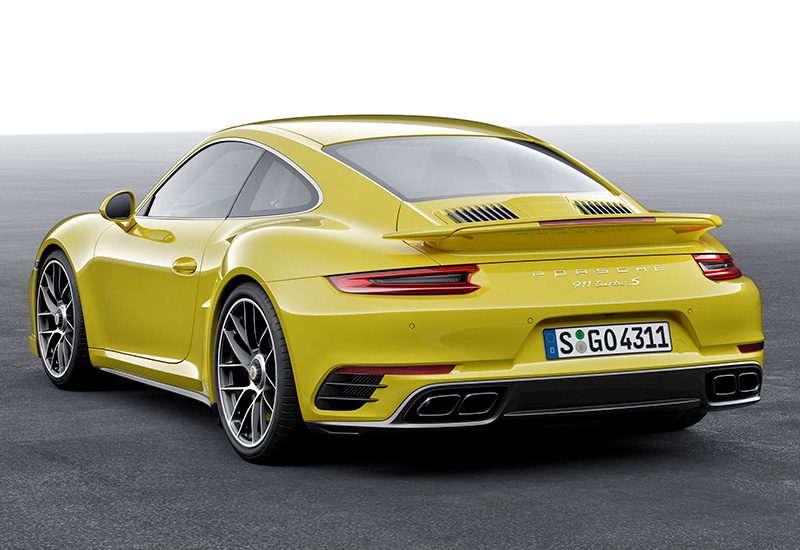 2016 porsche 911 turbo s 991 2 specifications photo. Black Bedroom Furniture Sets. Home Design Ideas