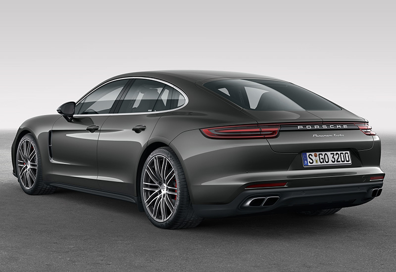 2017 porsche panamera turbo specifications photo price information rating. Black Bedroom Furniture Sets. Home Design Ideas