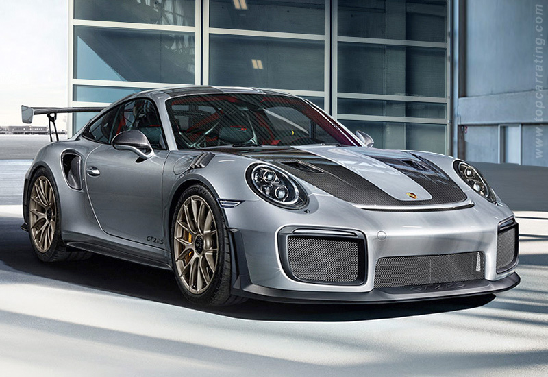 2018 Porsche 911 Gt2 Rs Weissach 991 2 Specifications