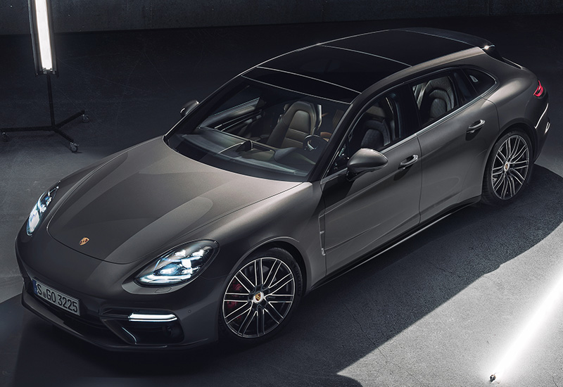2018 porsche panamera turbo sport turismo specifications photo price information rating. Black Bedroom Furniture Sets. Home Design Ideas