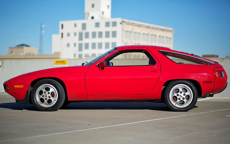 1977 Porsche 928 - specifications, photo, price, information, rating